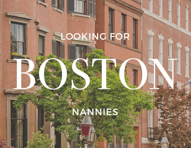 looking for nannies in boston  ma