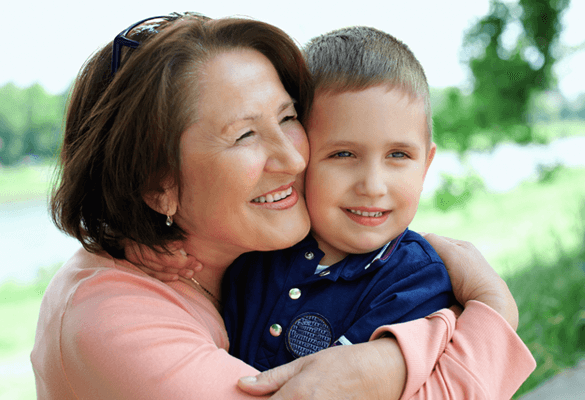 Nannies: References and Background Check